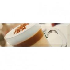 Decor Coffee Glass 04 B 10x30