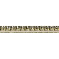 Chisel Gold Moldura