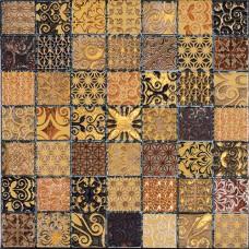 Decor Mosaico Allure 20х20