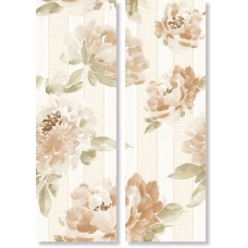 Декор Blossom - 2 Beige