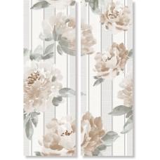 Декор Blossom - 2 Gris