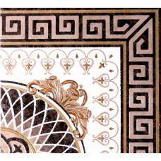 Decor Alena декор напольный угловой 45x45