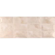 Viena Prisma Crema плитка настенная 20x50