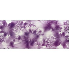 Decor Star Flower Neg.