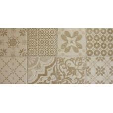 Bristol beige mosaic плитка настенная 25,7x51,5