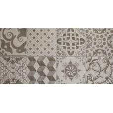 Bristol gris mosaic плитка настенная 25,7x51,5