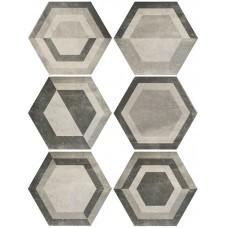 Lods Mix Grey 17,5*20,2