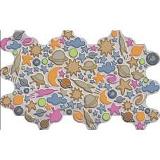 Decor Play Mosaic 25x40
