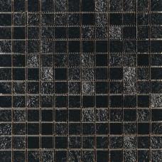 Cavallino Antracita Mosaico 30x30