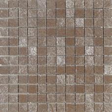 Cavallino Bronce Mosaico 30x30