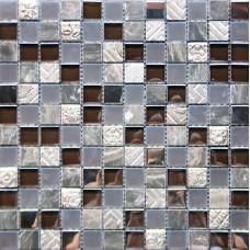 Emperador Oradea Mosaico 30x30