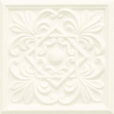 Decor Classic 1 Metallo Crema 15x15