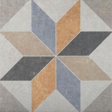 TRAFFIC VENICE Lapp 50x50