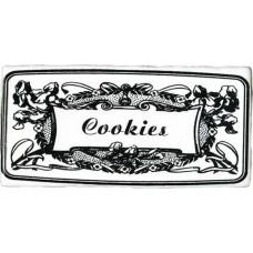 Devon Dec. Cookies Super White 7.5x15