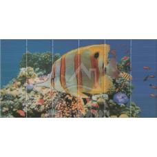 Sunset Decor 1 Aquarium (большая рыбка)
