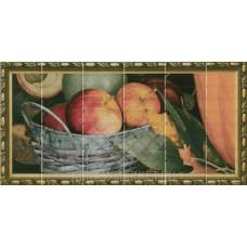 Sunset Decor 1 Kitchen (яблоки)