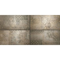 Agora Gold Art decor Mix Nat/Ret 30.2x60.8