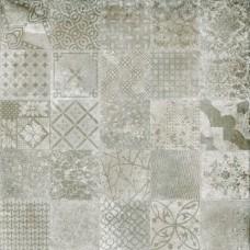 Alhamar Decorative Blanco 33x33