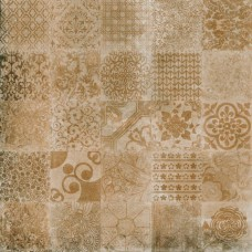 Alhamar Decorative Paja 33x33