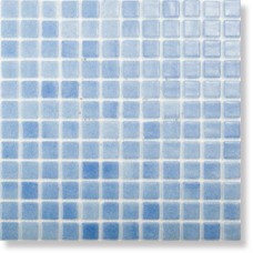 Мозаика 2001-A Bruma-Azul Piscina Antideslizante