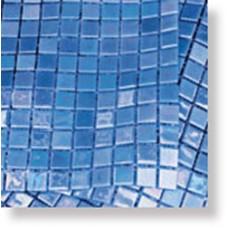 Мозаика Acquaris-2 Celeste