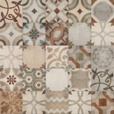 Carpet 30x30 (микс)