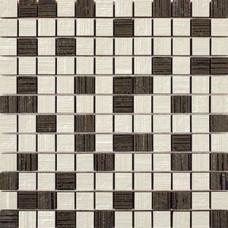 Avon Mosaico Negro 30x30