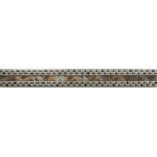 Andros Crema бордюр настенный 3x25