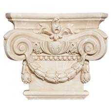 Capitel Columna Noblesse Natural 22x25