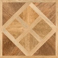 Carmina Декор 2 напольный Walnut K925666 45х45